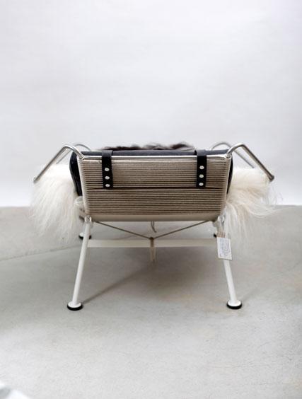Flag Halyard Chair – PP Møbler