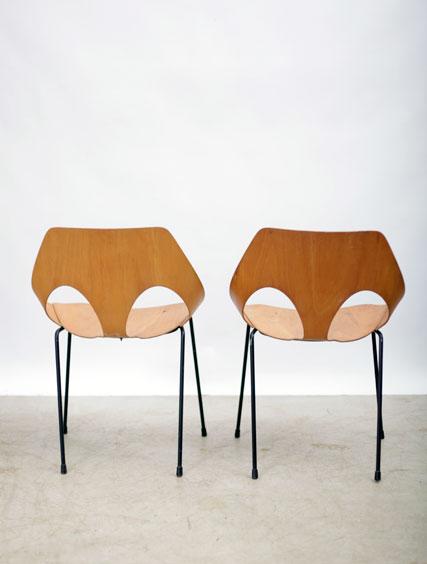 Carl Jacobs – Jason Chair for Kandya