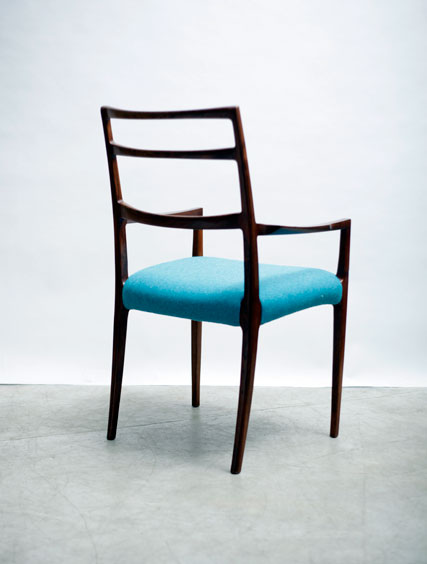 Solid Rosewood – Chair