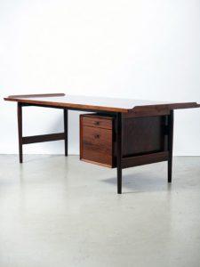 Arne Vodder – Rosewood Desk
