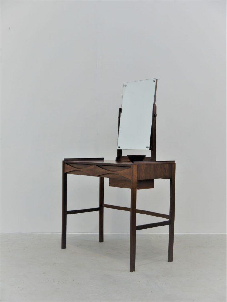 Arne Vodder – Rare Rosewood Dressing Table