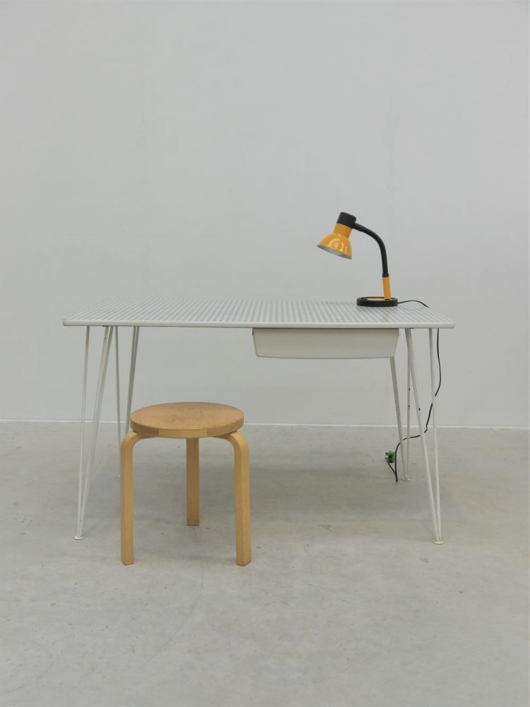 Frank Guille – Kandya Desk / Table