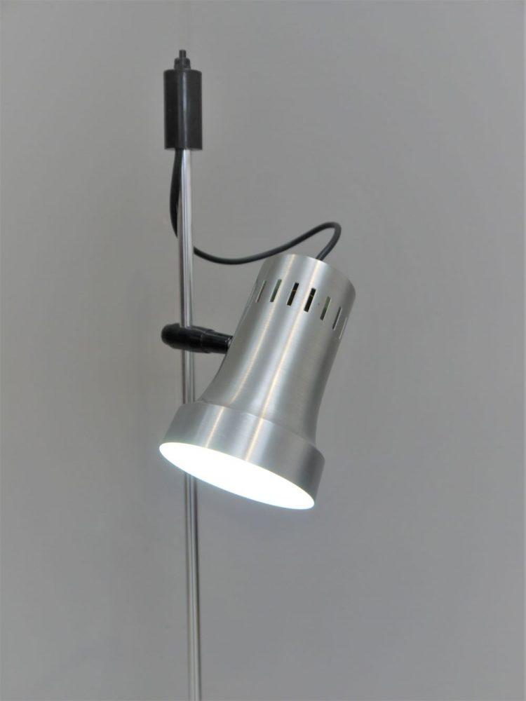 British – Adjustable Floor Lamp