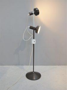 Terence Conran – Maclamp Super BL Floor Lamp