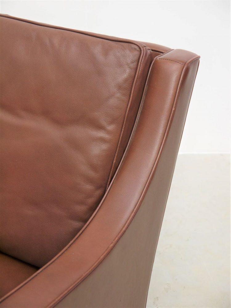 Rudolf B Glatzel – Kill International Leather Lounge Chair