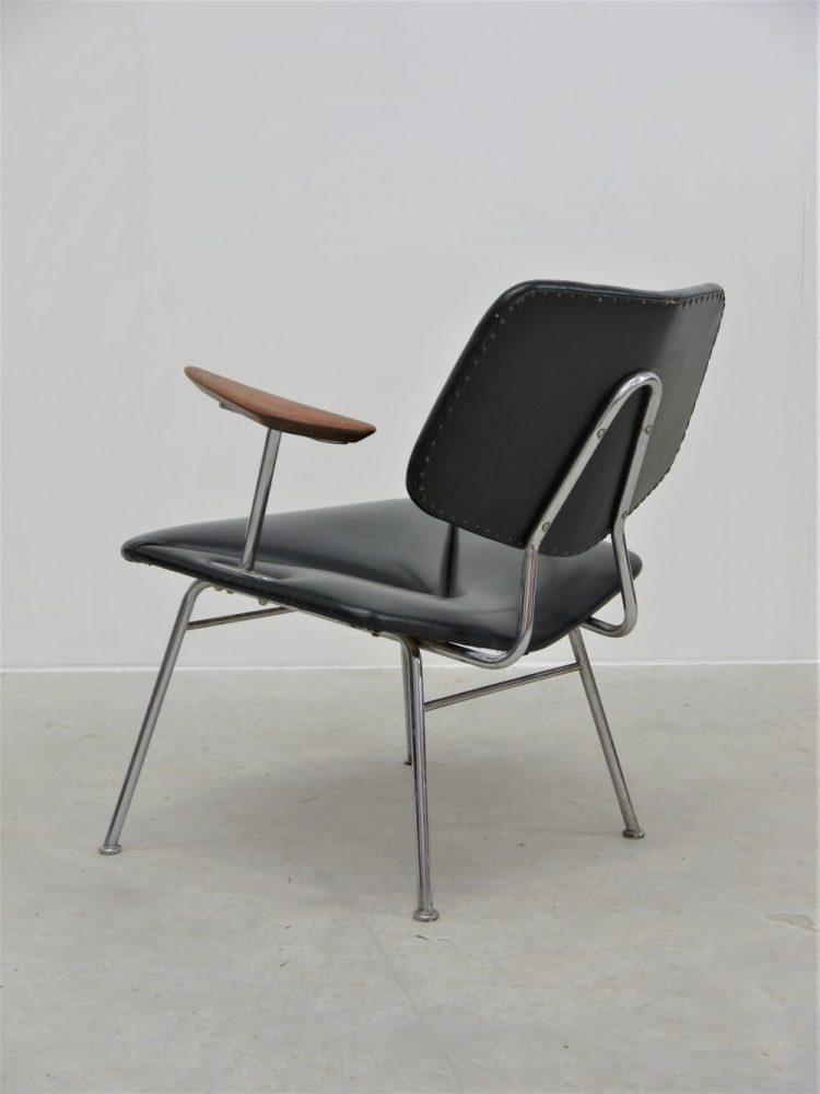 Vermund Larsen – Rare Cosy Chair model VL135