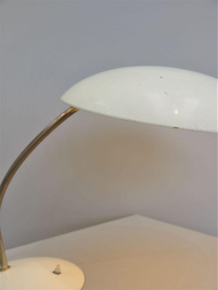 Kaiser Idell – Rare Table Lamp Model 6782
