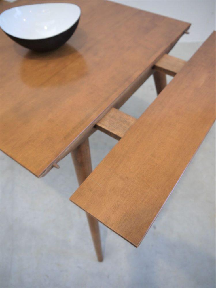Paul McCobb – Extending Dining Table