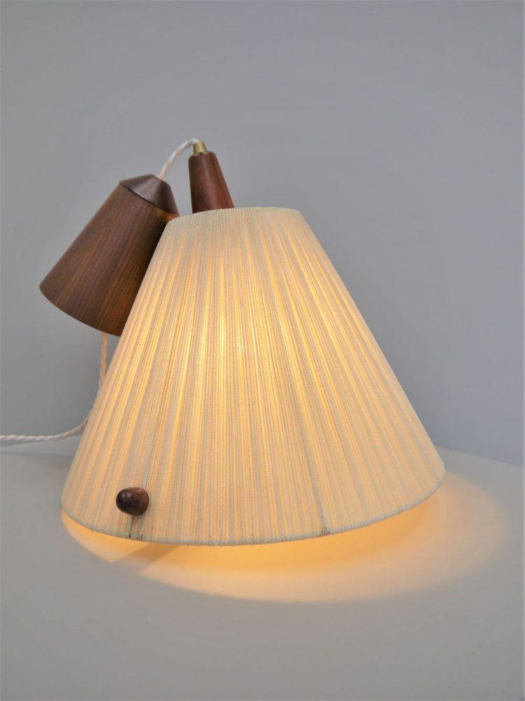 Swedish – Pendent Le Klint Style Light