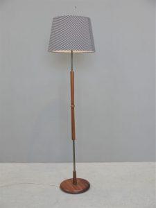Swedish – Standard Floor Lamp.