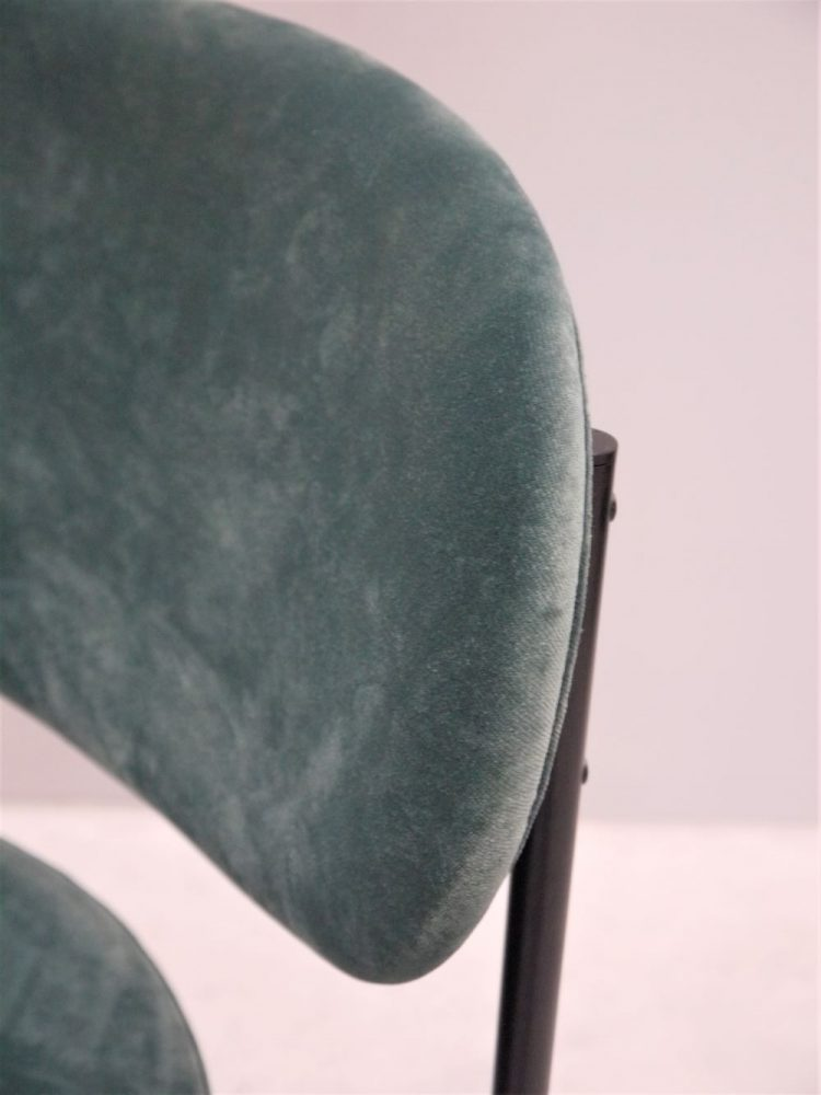 Vernon Panton – Series 430 Verpan Chair