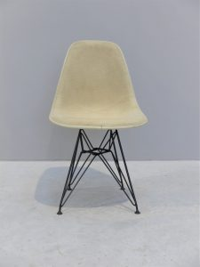 Charles and Ray Eames – Original DSR Eiffel Tower Chair