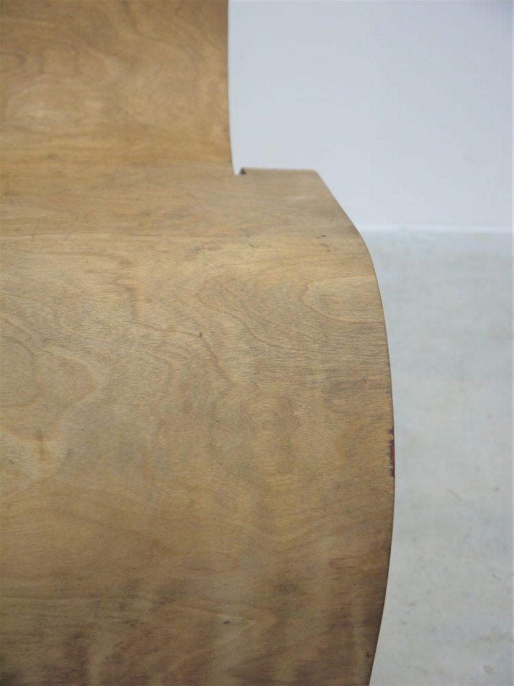 Gerald Summers – Bent Birch Ply Chair