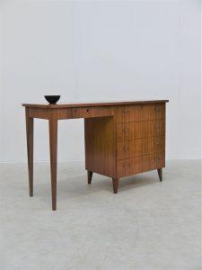 Danish – Pedestal Desk
