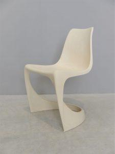 Steen Ostergaard – Cantilever 290 Chair