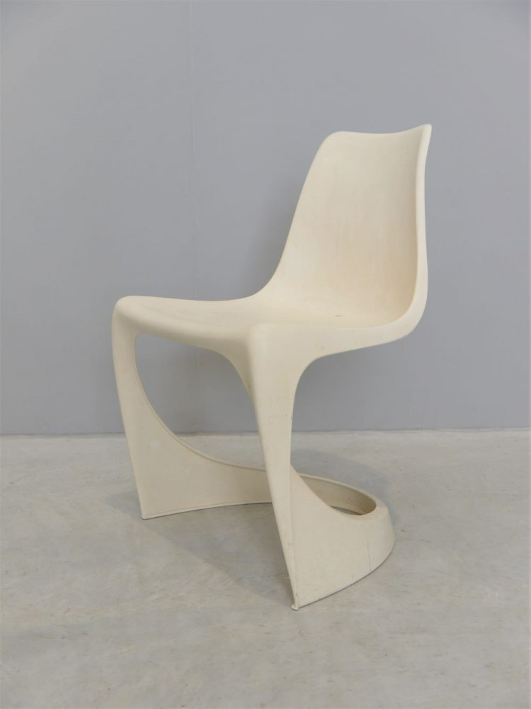 Steen Ostergaard – Cantilever 290 Chair