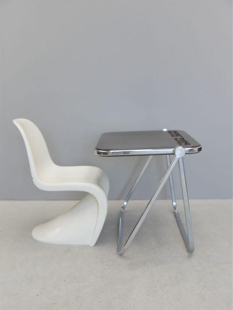 Giancarlo Piretti – Foldable Desk 'Platone'