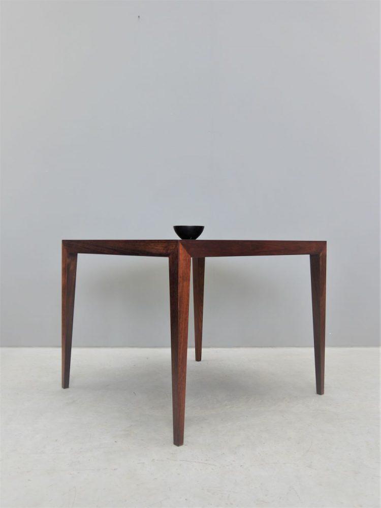 Severin Hansen – Rosewood Side /  Coffee Table