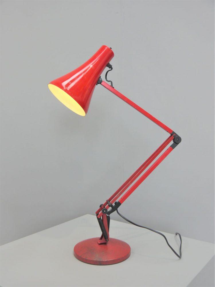 Herbert Terry – Model 70 Anglepoise Desk Lamp
