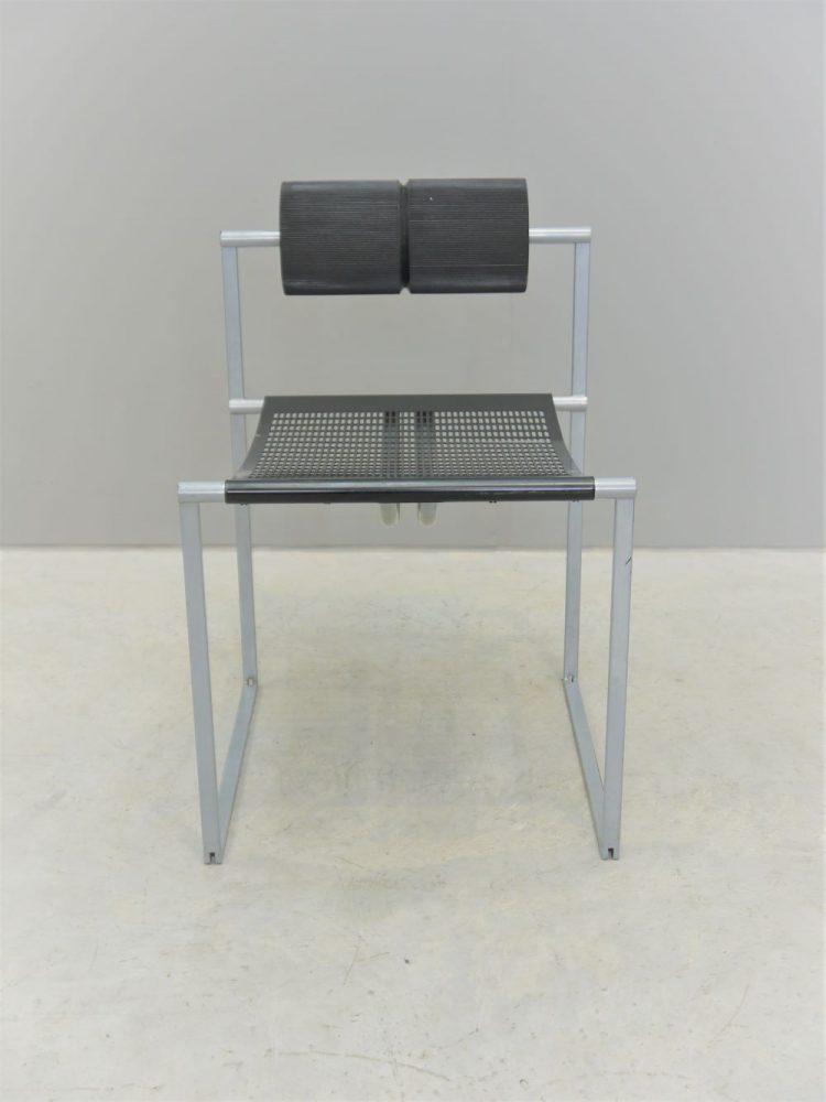 Mario Botto – Iconic Prima Chair