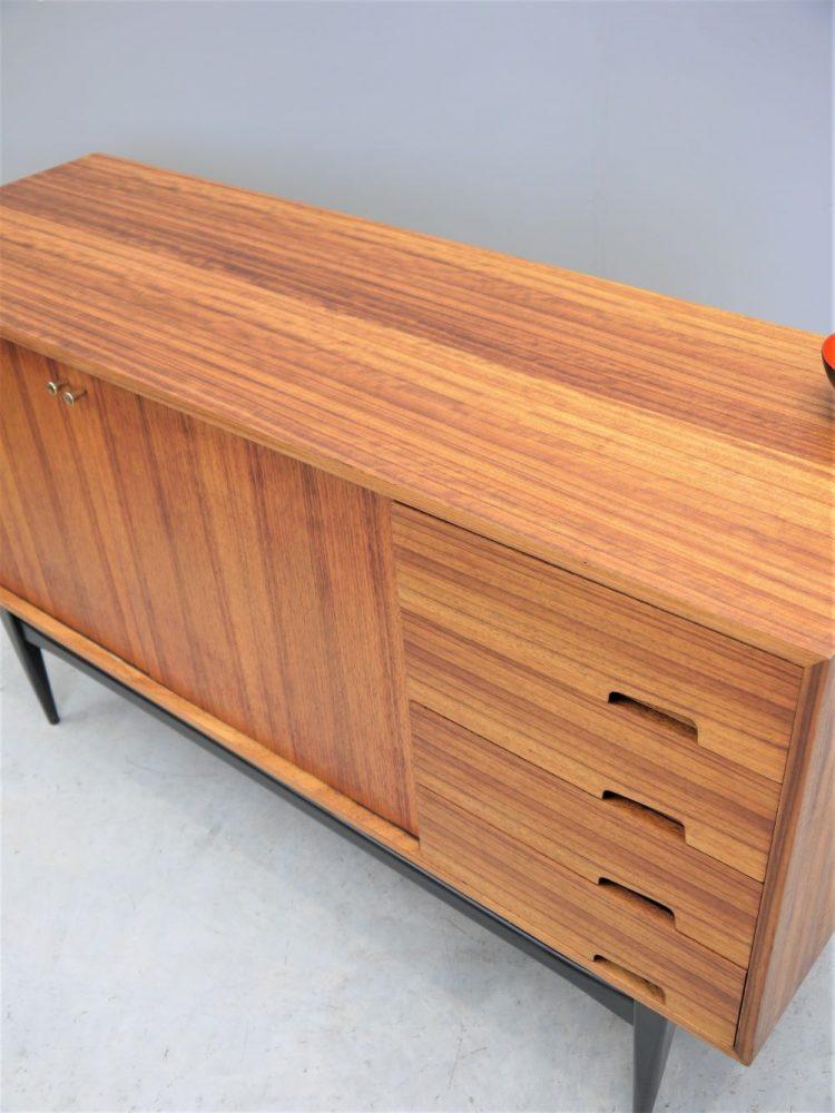 Wrighton Furniture – Rare Walnut Cedenza