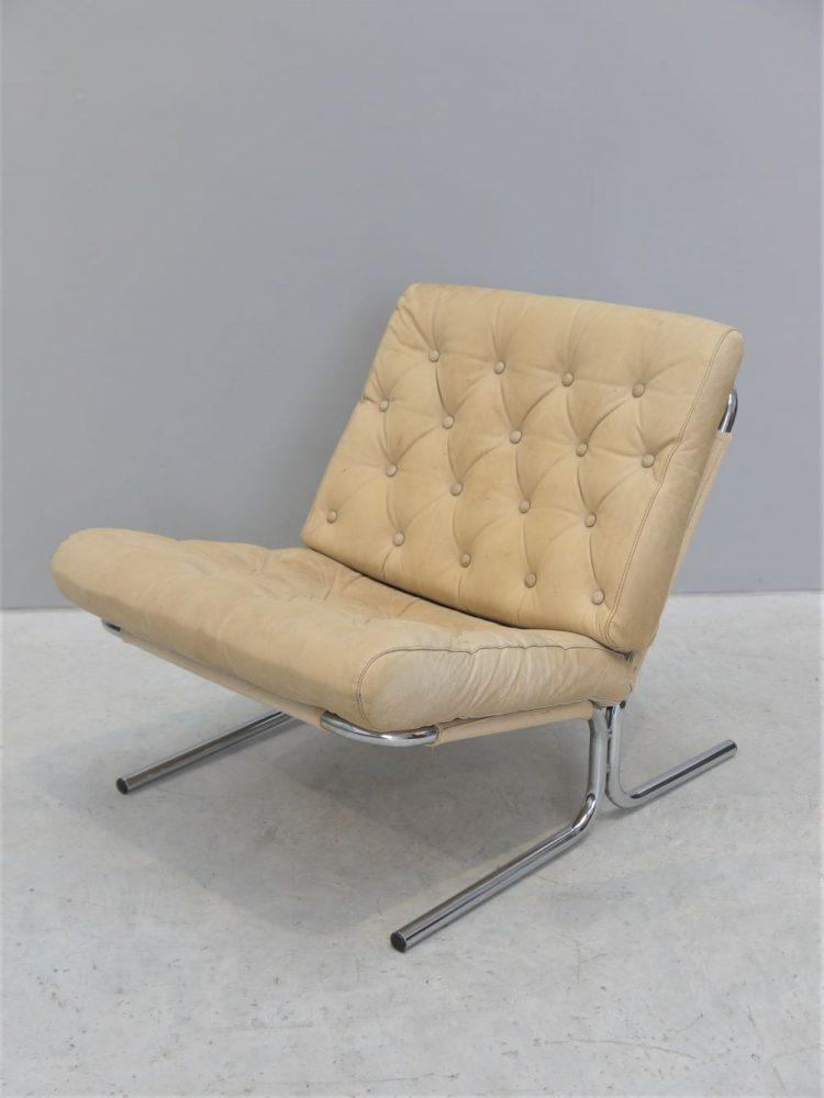 Barcelona Style – Lounge Chair