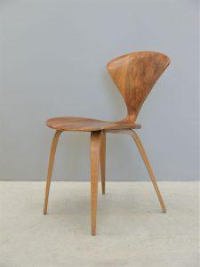 Norman Cherner – USA Cherner Side Chair